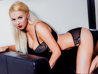 Watch HornyBlonde1 Live On Cam
