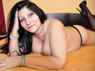 Watch xMaleficentx Live On Cam