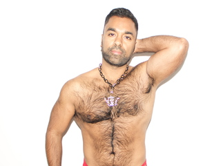 Voir le liveshow de  HairyMuscleIndia de Livejasmin - 32 ans - Hairy muscular hung! Beautiful hairy muscular Indian guy! Love to show off myself total ...